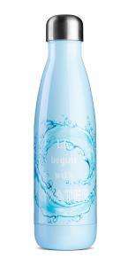 Vattenflaska Bottle Wave