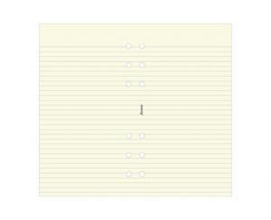 Filofax Linjerade beige personal - Kalenderkungen.se
