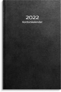 Kontorskalendern 2022