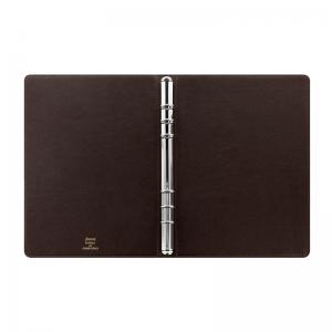 Filofax Heritage A5 Compact Brun