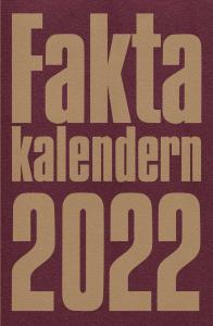 Faktakalendern 2022