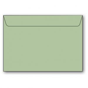 C5 Kuvert 5-pack 110g Ljusgrön