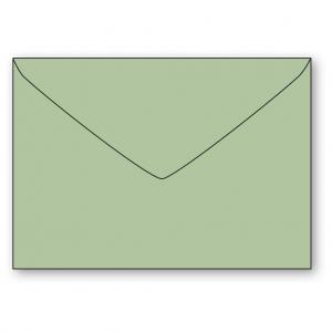 C7 Kuvert 5-pack 110g Ljusgrön