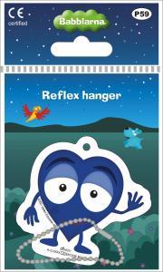 Reflex Hanger Babblarna Doddo