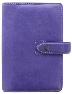 Filofax Malden pocket Iris