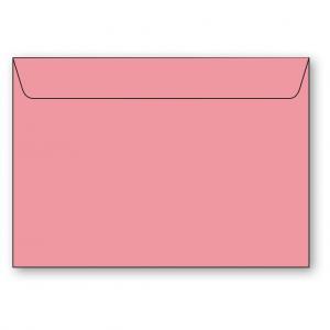 C4 Kuvert 5-pack 110g Rosa