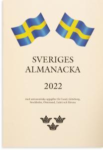 Sveriges Almanacka 2022