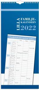 Lilla Familjekalendern 2022