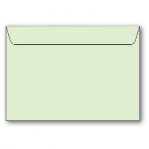 Papperix C5 Kuvert 50-pack 110g Lime - Kalenderkungen.se