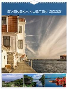 Svenska kusten 2022