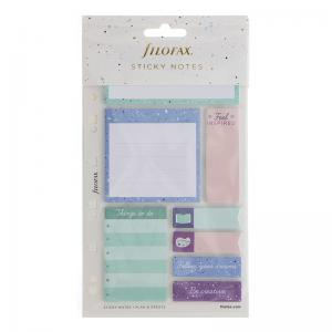 Filofax Sticky notes Expressions till personal/A5/A4