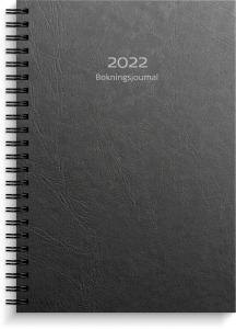 Bokningsjournalen 2022
