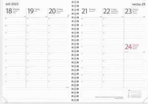 Kalender 4i1 Study 2021-2022