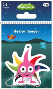 Reflex Hanger Babblarna Diddi