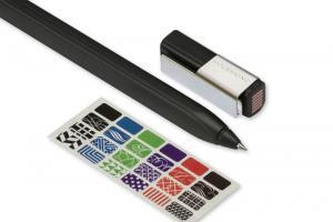 Moleskine Roller Pen Plus 0,7 Black