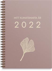 Kalender Mitt klimatsmarta år 2022