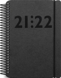 Kalender Lilla dagboken Year 2021-2022