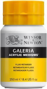 Akrylmedium Galeria Flytande retarder 250 ml Fluid