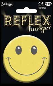 Reflex Smiley