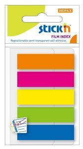 B.N.T Indexflikar 45x12mm - Kalenderkungen.se