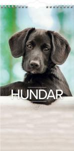 Liten Hundkalender 2021