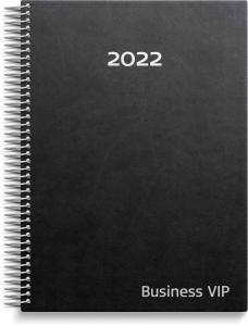 Business VIP konstläder 2022