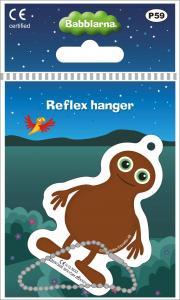 Reflex Hanger Babblarna Babba