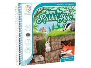 Spel Down the Rabbit Hole