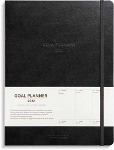 Goal Planner 2022