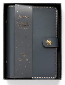 Filofax Original Personal Charcoal