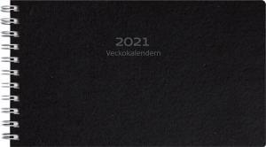 Veckokalender Eco Line 2021