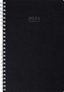 Veckojournal refill 2021