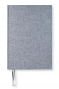 Paperstyle Linjerad Notebook A5 256 sidor Denim - Kalenderkungen.se