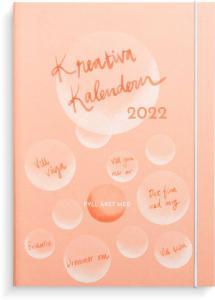 Kreativa kalendern 2022