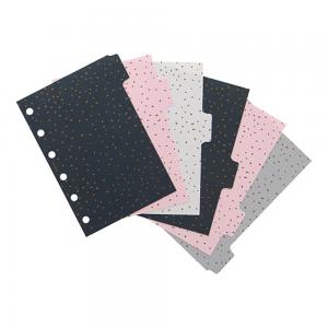 Filofax Pocket Confetti Dividers