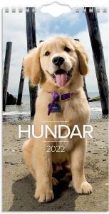 Liten Hundkalender 2022