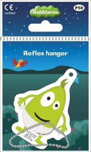 Reflex Hanger Babblarna Dadda