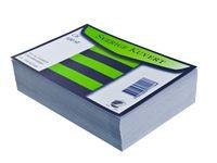 Emo Kuvert C6 100st med adresslinjer - Kalenderkungen.se