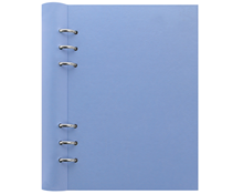 Filofax Filofax Clipbook A5 Vista Blue - Kalenderkungen.se
