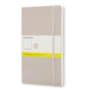Moleskine Classic Soft Pocket olin Khaki Beige