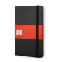 Moleskine Moleskine Address Book Pocket - Svart - Kalenderkungen.se