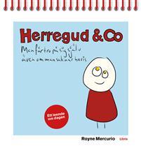 Herregud & Co Blå